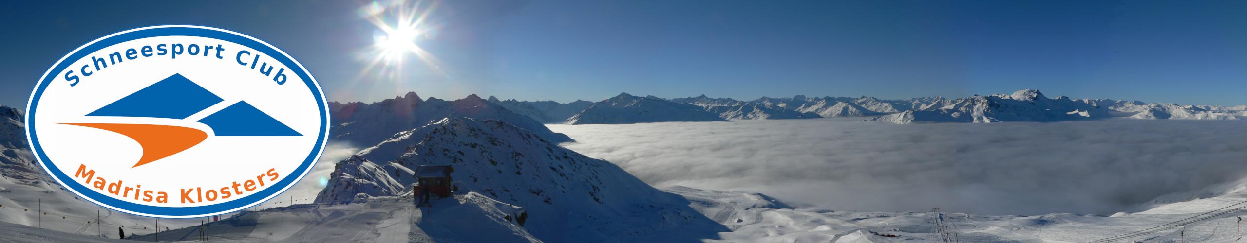 Schneesportclub Madrisa Klosters